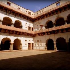 Alwar Fort